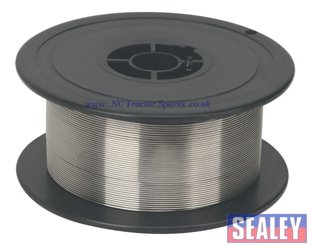 Stainless Steel MIG Wire 1.0kg 0.8mm 308(S)93 Grade